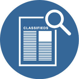 Search Classifieds